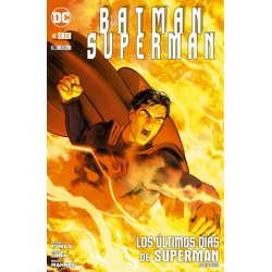 BATMAN/SUPERMAN Nº 36