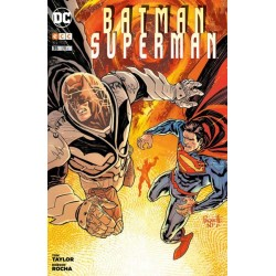 BATMAN/SUPERMAN Nº 35