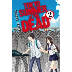 TOKYO SUMMER OF THE DEAD Nº 2