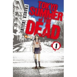 TOKYO SUMMER OF THE DEAD Nº 1