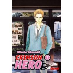 CRIMSON HERO 07