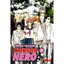 CRIMSON HERO 08