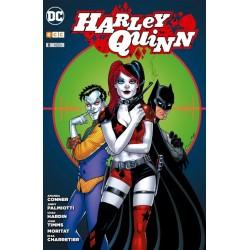 HARLEY QUINN Nº 8