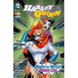 HARLEY QUINN Nº 6