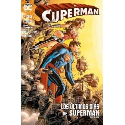 SUPERMAN Nº 54