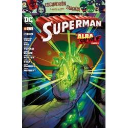 SUPERMAN Nº 52