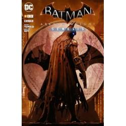 BATMAN: ARKHAM KNIGHT-GÉNESIS Nº 6