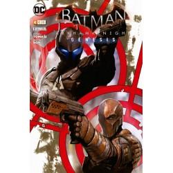 BATMAN: ARKHAM KNIGHT-GÉNESIS Nº 5