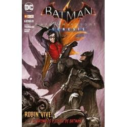 BATMAN: ARKHAM KNIGHT-GÉNESIS Nº 3