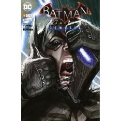 BATMAN: ARKHAM KNIGHT-GÉNESIS Nº 2