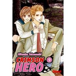 CRIMSON HERO 09