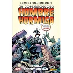 EL INCORREGIBLE HOMBRE HORMIGA (INTEGRAL)