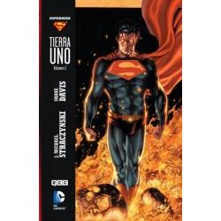 SUPERMAN TIERRA UNO Nº 2