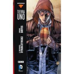SUPERMAN TIERRA UNO Nº 1