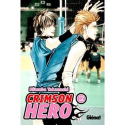CRIMSON HERO 12