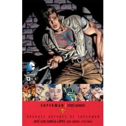 SUPERMAN: OTROS MUNDOS