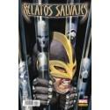 SECRET WARS: RELATOS SALVAJES Nº 14
