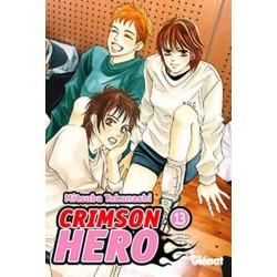 CRIMSON HERO 13
