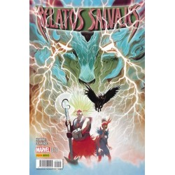SECRET WARS: RELATOS SALVAJES Nº 10