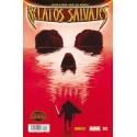SECRET WARS: RELATOS SALVAJES Nº 3