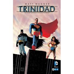 BATMAN-SUPERMAN-WONDER WOMAN: TRINIDAD