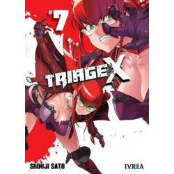 TRIAGE X Nº 7
