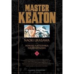 MASTER KEATON Nº 11