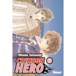 CRIMSON HERO 17