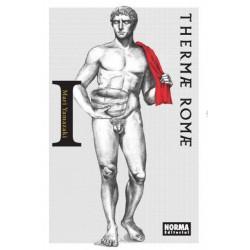 THERMAE ROMAE Nº 1