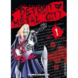 DETROIT METAL CITY 01