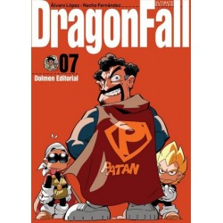 DRAGON FALL Nº 7