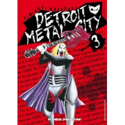 DETROIT METAL CITY 03