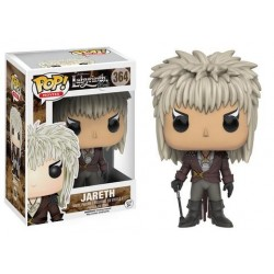 FIGURA POP! LABERINTO: JARETH