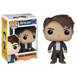 FIGURA POP! DOCTOR WHO: JACK HARNESS