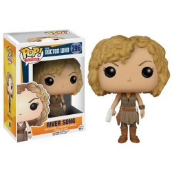 FIGURA POP! DOCTOR WHO: RIVER SONG