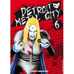 DETROIT METAL CITY 06