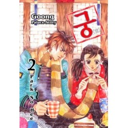 GOONG. PALCE STORY 02