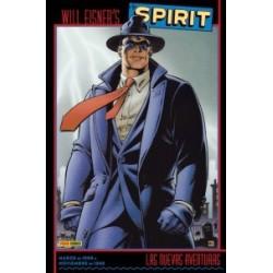 THE SPIRIT: LAS NUEVAS AVENTURAS