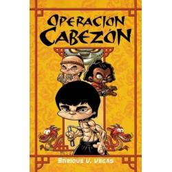 OPERACIÓN CABEZÓN