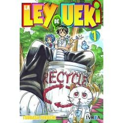 LA LEY DE UEKI 01