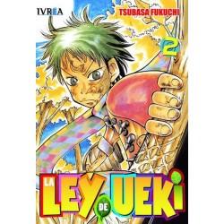 LA LEY DE UEKI 02