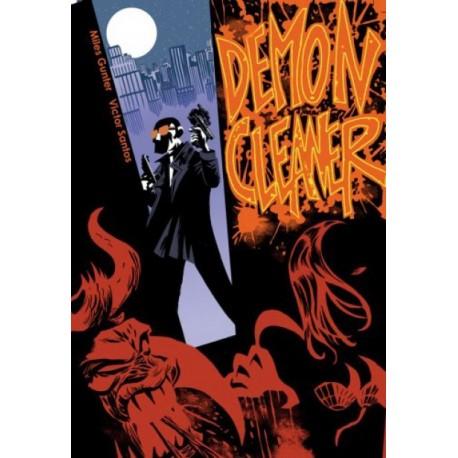 DEMON CLEANER