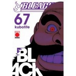 BLEACH Nº 67