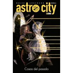 ASTRO CITY Nº 14 COSAS DEL PASADO