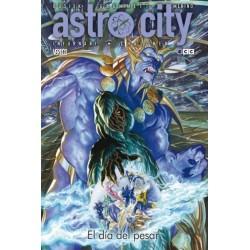ASTRO CITY Nº 13 EL DÍA DEL PESAR