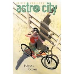 ASTRO CITY Nº 5 HÉROES LOCALES