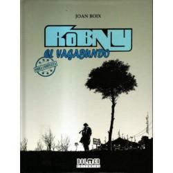 ROBNY, EL VAGABUNDO
