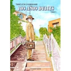 LOS AÑOS DULCES Nº 1