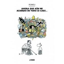AHORA QUE AÚN ME ACUERDO DE TODO (Ó CASI)