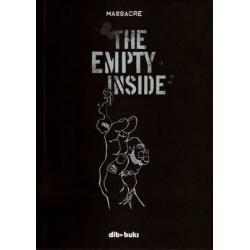 THE EMPTY INSIDE